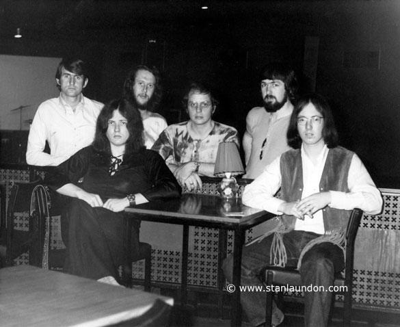 David Coverdale Bands