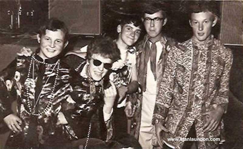 Various - Night Club 1967