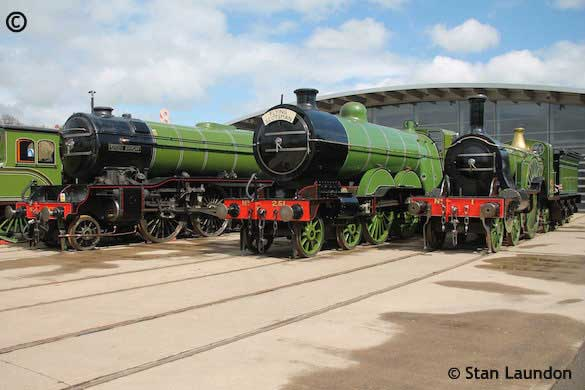 the three railway engines pdf
